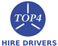 Top 4 Call Drivers